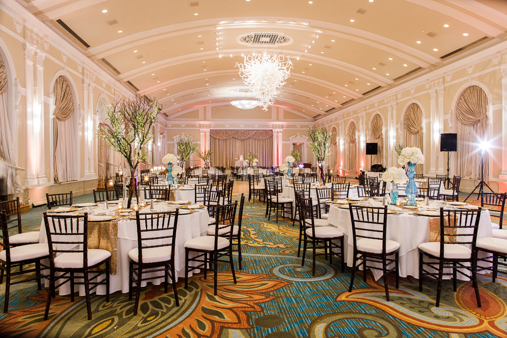 Vinoy Renaissance Ball Room