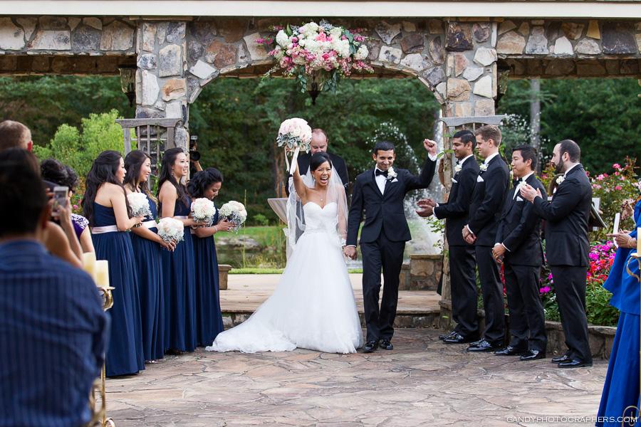 Barclay farmstead wedding