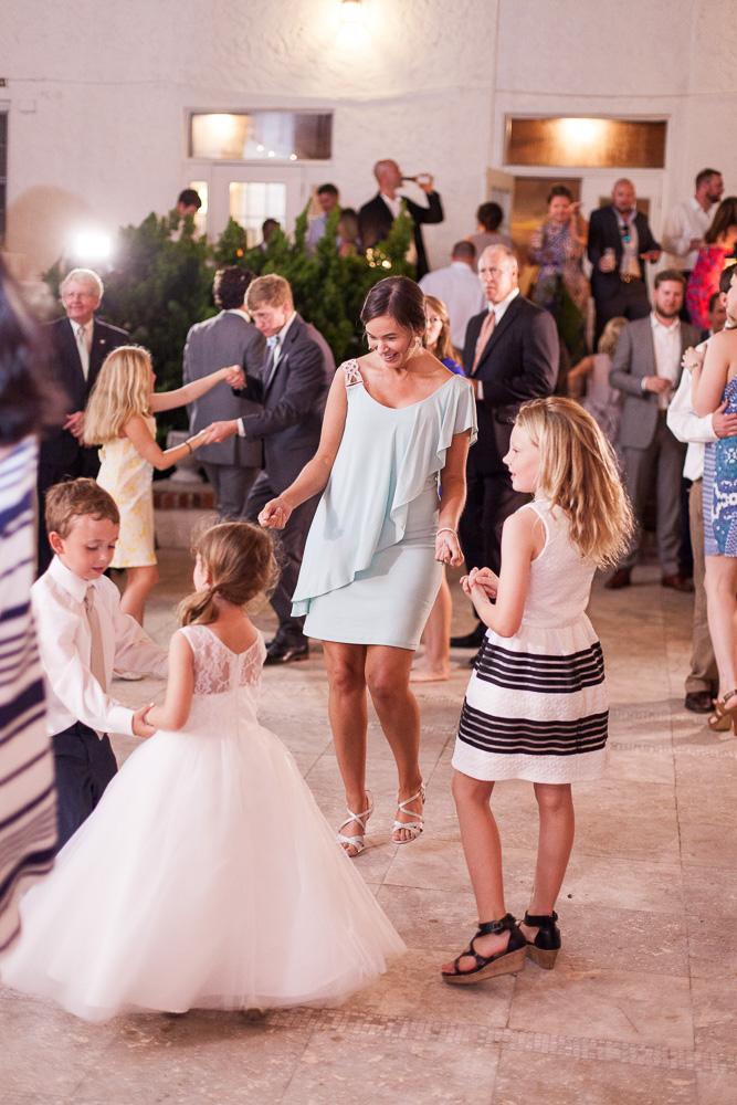 wedding at casa marina jacksonville fl rachel gary